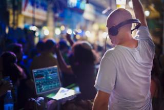 DJ Bamya