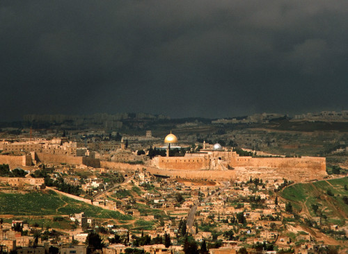 "David Rubinger: ""Izrael mým objektivem"""